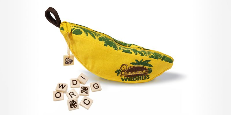 Bananagrams® WildTiles