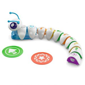 Think & Learn Code-a-pillar Fisher Price