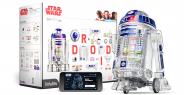 what to buy with 100 dollars for 11 year olds - Star Wars Droid Inventor Kit