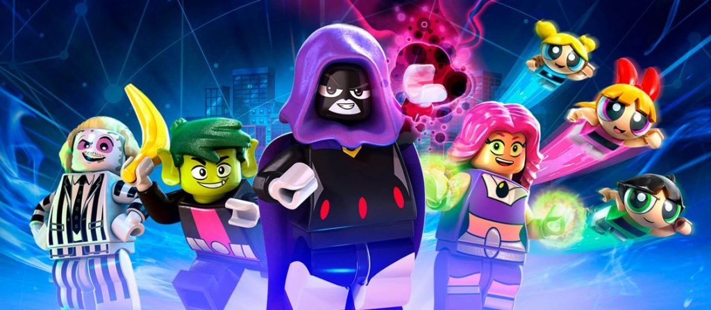 Lego Dimensions Cool Presents for Teenage Guys