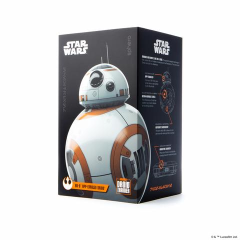 BB-8™ App-Enabled Droid™ Boxed