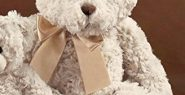 Bearington Collection Big Huggles Teddy Bear