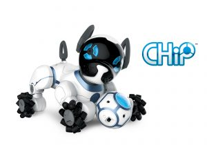 CHIP (Canine Home Intelligent Pet)