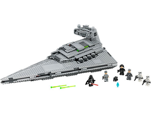 Imperial Star Destroyer™ - 75055