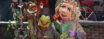 Watch Muppets Christmas Carol Online