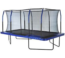 Upper Bounce Trampoline Reviews