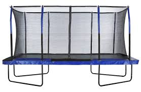 Upper Bounce Trampoline Review