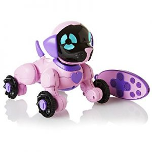 chippette robot dog review