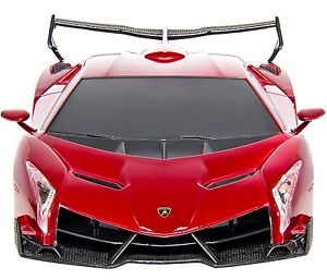 best rc cars under 100 Officially Licensed RC Lamborghini Veneno