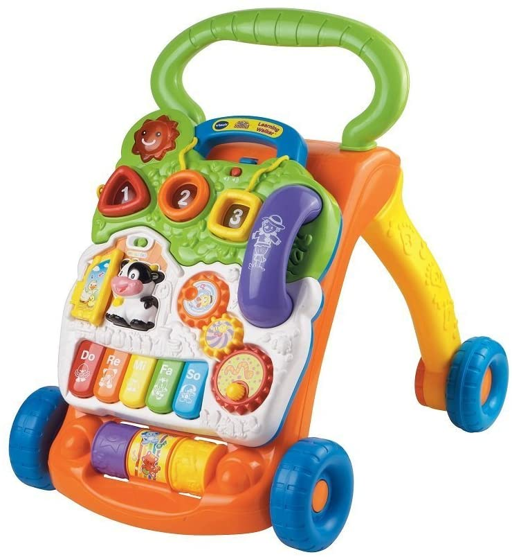 VTech Sit-to-Stand Learning Walker,
